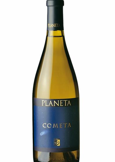 Planeta Cometa 2017