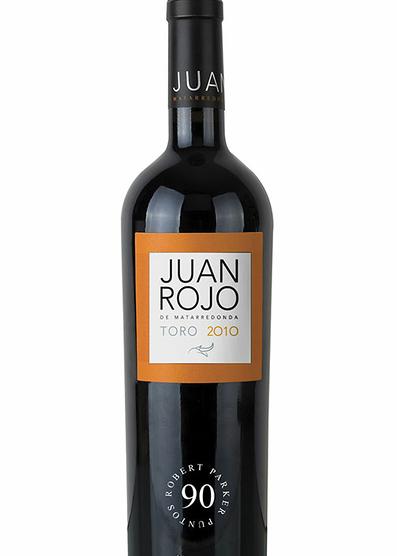 Juan Rojo 2010