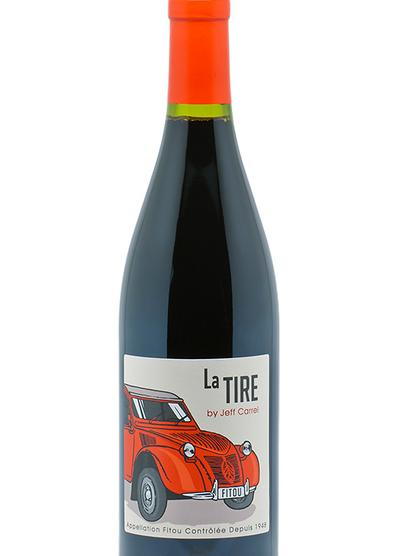 La Tire by Jeff Carrel 2017