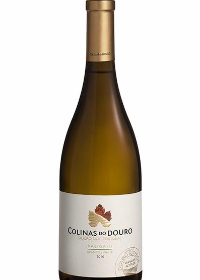 Colinas do Douro Rabigato White 2016