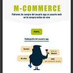 El usuario de app de vino gasta un 51% más al año